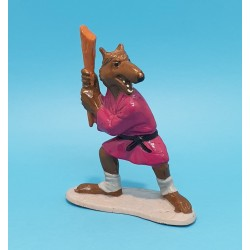 Les Tortues Ninja Splinter Figurine d'occasion