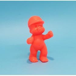 Babies N°26 Arthur le gros dur Pink second hand Figure.