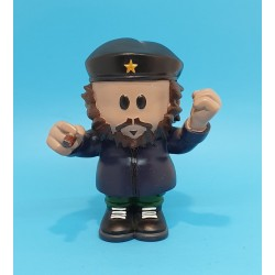 Weenicons Resin Che Guevara second hand Figure