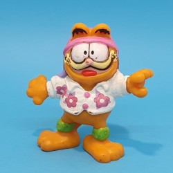 Garfield the cat second hand Figure.