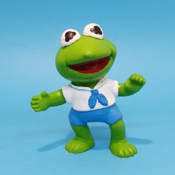 The Muppet Show Baby Kermit second hand Figure.