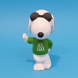 Peanuts Snoopy Joe Cool second hand Figure.