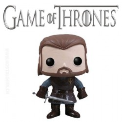 Funko Pop Game of Thrones Ned Stark