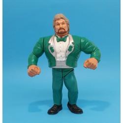 WWE Wrestling WWF Million Dollar Man Ted Dibiase second Action Figure