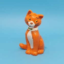 Disney Les Aristochats Thomas O'Malley Figurine d'occasion (Loose)