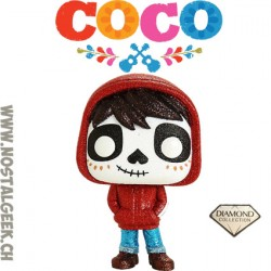Funko Pop! Disney Coco Miguel (Diamond Collection) Glitter Editiom Limitée