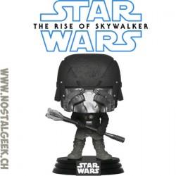 Funko Pop Star Wars Episode IX Knight of Ren (War Club) Edition Limitée