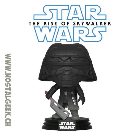 Funko Pop Star Wars Episode IX Knight of Ren (Heavy Blade) Vinyl Figure