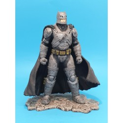 DC Batman V Superman - Batman Figurine d'occasion Schleich (Loose)