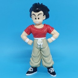 Dragon Ball Z Krilin avec cheveux Figurine articulée d'occasion (Loose)