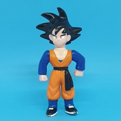 Dragon Ball Z Goku Figurine articulée d'occasion (Loose)