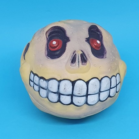 Madballs Skull Face Series 1 1985 second hand figure