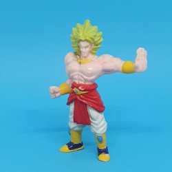 Dragon Ball Z Broly second hand figure