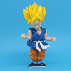 Dragon Ball GT Goku Super Saiyan second hand Action figure (Loose)
