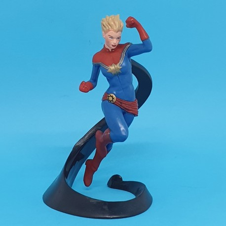 Marvel Captain Marvel second hand figure