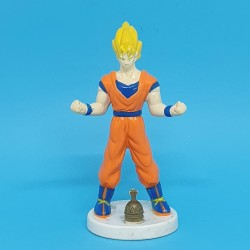 Dragon Ball Z Goku Super Saiyan second hand Action figure (Loose)