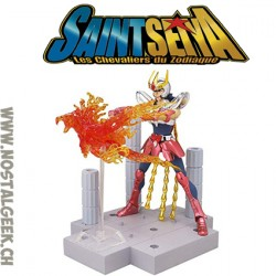 Bandai Saint Seiya DD. Panoramation Guidance of the Palce of the Scales Ikki - Phoenix