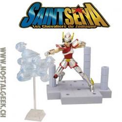 Bandai Saint Seiya DD. Panoramation Pegasus Seiya - Pegasus Meteor Punch Figure