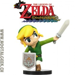 The Legend of Zelda Wind Waker Link Vinyl Figure