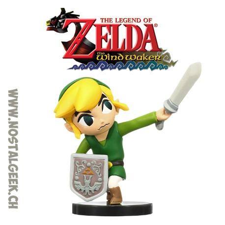 The Legend of Zelda Wind Waker Link Vinyl Figure