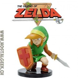The Legend of Zelda Link version Retro