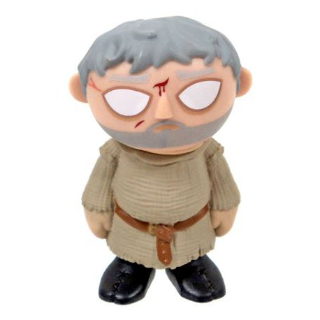 Toy Funko Mystery Minis Game Of Thrones Hodor Warg Rare 1