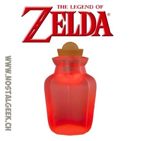 The Legend of Zelda Potion Colour Changing Light