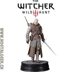 The Witcher 3 Wild Hunt Geralt Grandmaster Ursine Figure