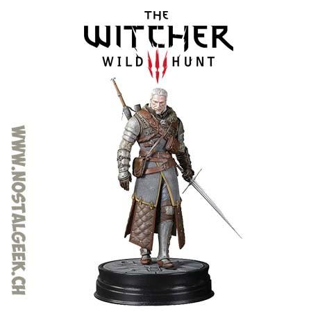 The Witcher 3 Wild Hunt Geralt Grandmaster Ursine