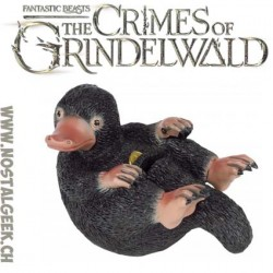 Fantastic Beasts: The Crimes of Grindelwald Niffler Money Bank