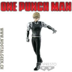 One Punch Man Genos DXF Premium PVC Figure