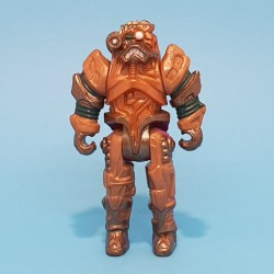 Computer Force Megahert second hand figure (Loose)