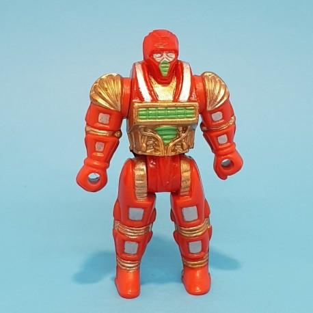 Computer Warriors Debugg second hand figure