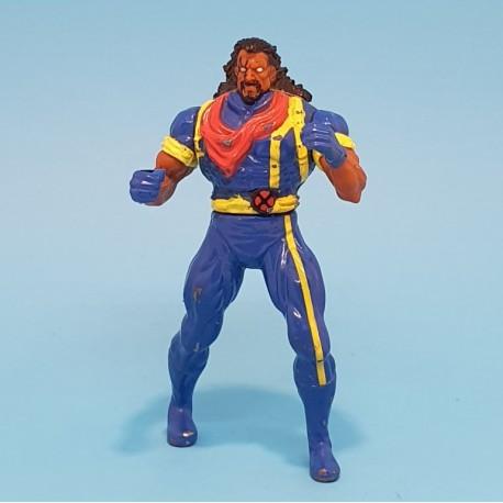 Marvel X-Men Bishop Die-cast Metal