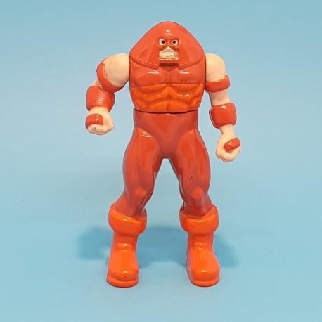 Marvel X-Men Juggernaut Die-cast Metal second hand Action figure