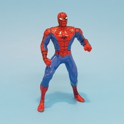 Marvel Spider-man Die-cast Metal second hand Action figure (Loose)