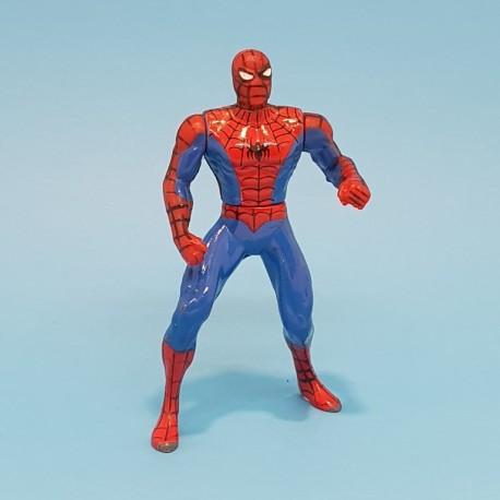 Marvel Spider-man Die-cast Metal second hand Action figure