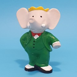 Babar second hand figure (Loose)