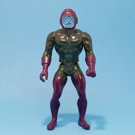 Mattel Marvel Secret Wars Kang second hand Action figure