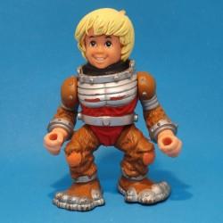 Hasbro Bucky O'Hare Willy Du Witt Figurine articulée d'occasion