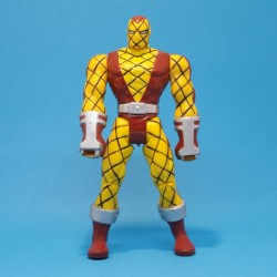 Toy Biz Spider-man The Shocker second hand Action figure