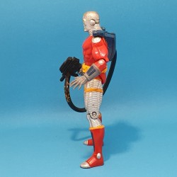 Toy Biz Spider-man The Shocker second hand Action figure