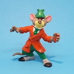 The Great Mouse Detective second hand figure