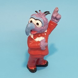 The Muppet Show Gonzo second hand Figure.