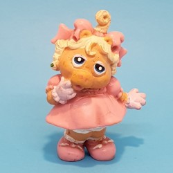 The Muppet Show Peggy The Pig second hand Figure.