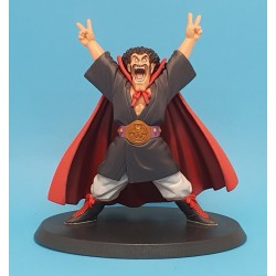 Dragon Ball Mr Satan second hand Figure.