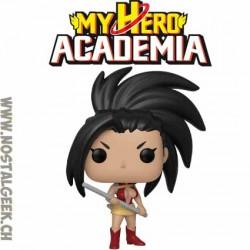 Funko Pop! Anime My Hero Academia Momo Yaoyorozu Vinyl Figure