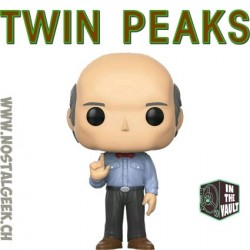 Funko Pop! TV Twin Peaks The Giant Vaulted Vinyl Figure