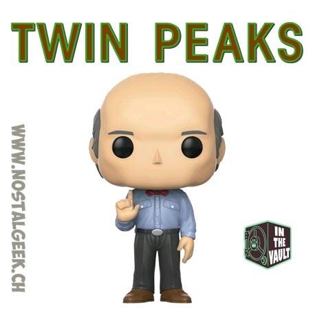 Funko Pop! TV Twin Peaks The Giant Vaulted Vinyl Figure