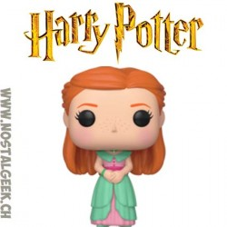 Funko Pop Films Harry Potter Ginny Weasley (Yule Ball) Vinyl Figure